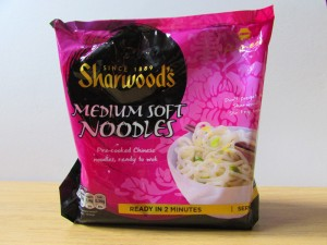 Sharwood's Soft Noodles