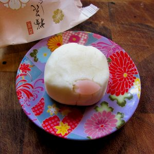 Okashigure