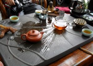 Xitang Tea Ceremony
