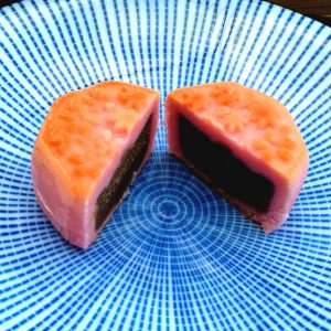 Earl Grey Mooncake